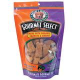Nature's Animals® Organic Gourmet Select Biscuits Carrot Crunch 76491b