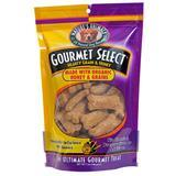 Nature's Animals Organic Gourmet Select Biscuits 7649b
