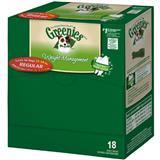 Greenies® Weight Management Mini-Me™ Merchandisers Dog Treats 76741b