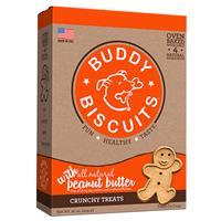 Cloud Star® Buddy Biscuits™ Peanut Butter 16 oz. 769313