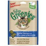 Greenies Feline Greenies Cats Treats, 3 oz. 7710e