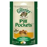 Feline Greenies® Pill Pocket® Chicken 1.6 oz. 77152