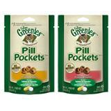 Greenies Pill Pockets for Cats, 1.6 oz. 7715e
