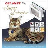 Cat Mate ® Elite Super Selective Cat Door 7888b