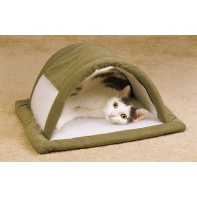 Attract-O-Mat Cat Tunnel 7893
