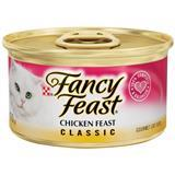 Fancy Feast® Gourmet Chicken Cat Food 3 oz. 79551