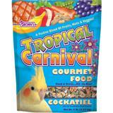 FM Brown's® Tropical Carnival® Cockatiel 5 lbs. 8306