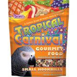 FM Brown's® Tropical Carnival® Gourmet Food for Small Hookbills 5 lbs. 8307