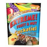 Cockatiel Extreme Fruit & Nut 10 oz.