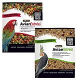 ZuPreem® AvianEntrees™ Ultra Premium Diet for Birds 8695B