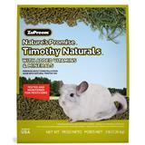 ZuPreem® Nature's Promise ™ Chinchilla Food 3 lb. Bag 88698