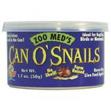 Can O Snails 25-30 Per Can 1.7 oz. 90711