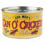 Can O Crickets 1.2 oz.