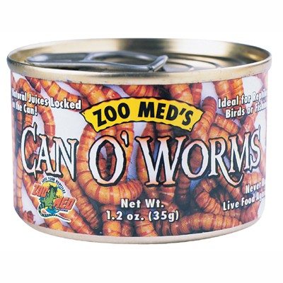 Can O Worms 1.2 oz.