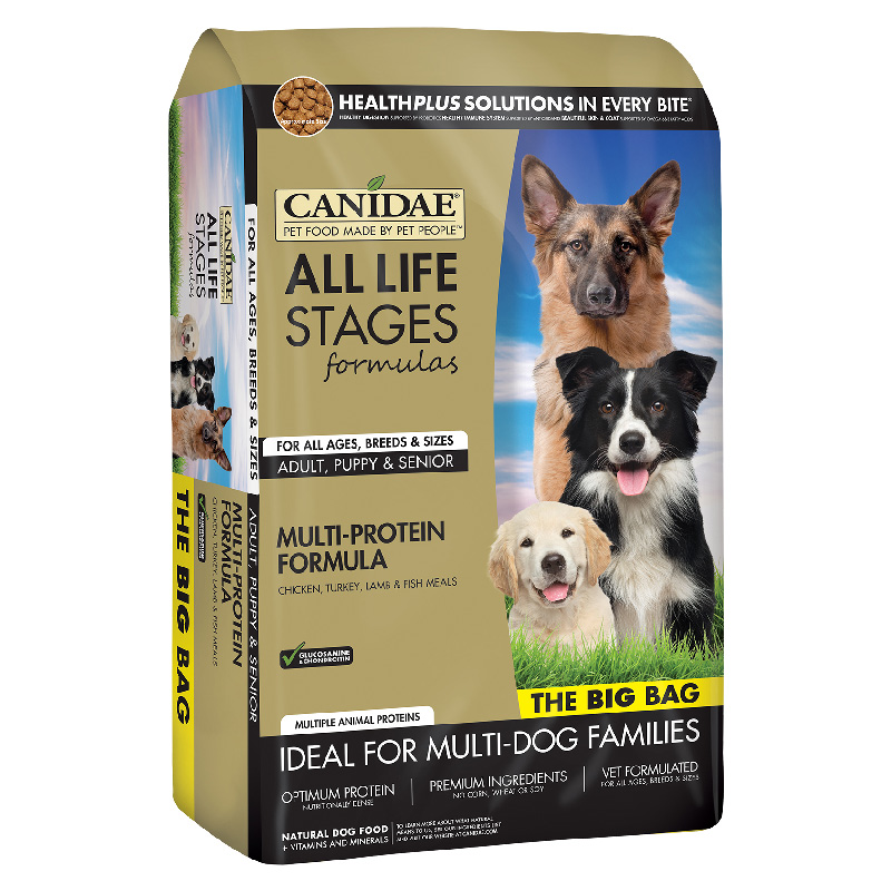 CANIDAE® All Life Stages Dry Dog Food 44 lbs. 91061