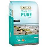 CANIDAE® Grain Free Pure Sea™ Dog Food 91074b