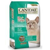 Canidae® Life Stages All Life Stages Dry Formula Cat Food 91091B