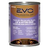 EVO® Cat and Kitten Food 13.2 oz. 111138