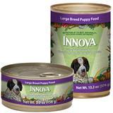 Innova Large Breed Puppy Food 9111191b