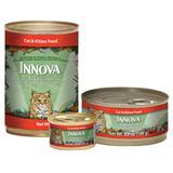 Innova® Cat and Kitten Food 9111213b