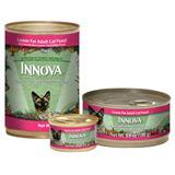 Innova® Low Fat Adult Cat Food 9111215b