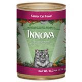 Innova® Senior Cat Food 13.2 oz. 111241
