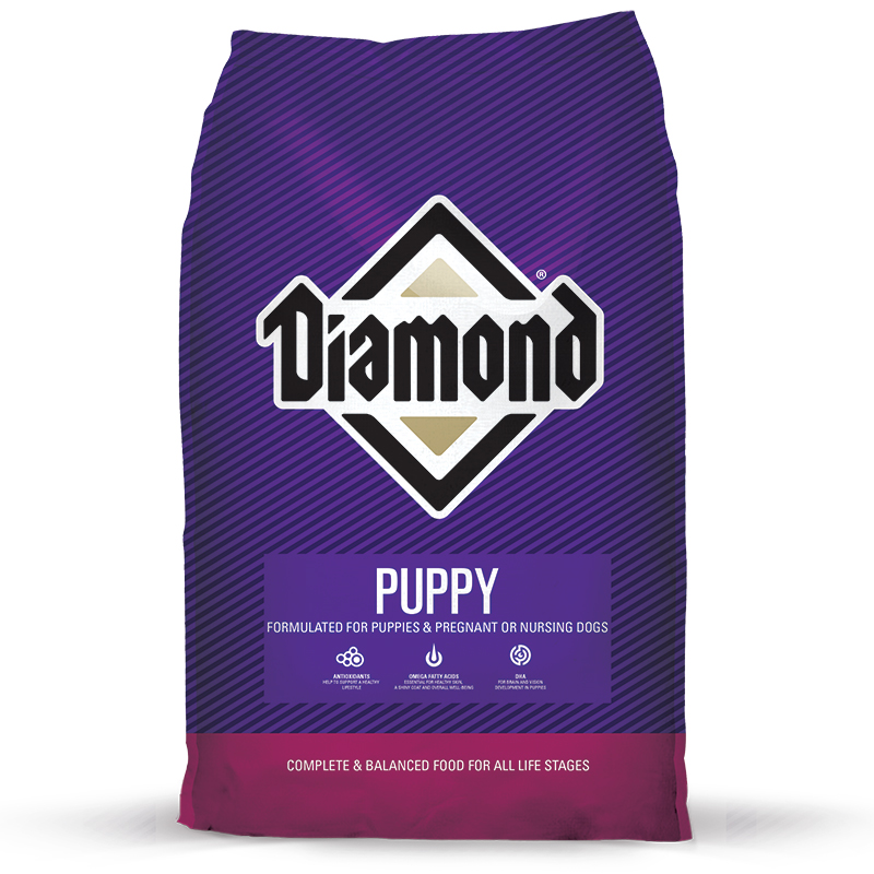 Diamond ®  Puppy Food 92109B