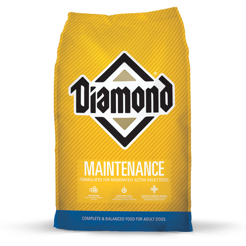 Diamond ® Maintenance Adult Dog Formula 40 pound bag 92113