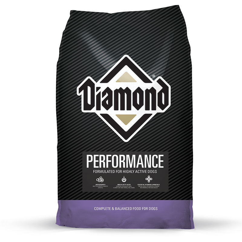Diamond ® Performance Dog Food 40 lbs. 92121