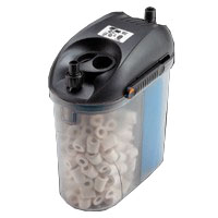 501 Turtle Canister Filter 9219B