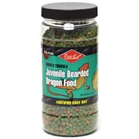 Bearded Dragon Food 9333B