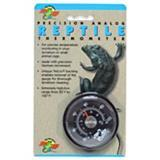 Zoo Med Reptile Thermometer Analog