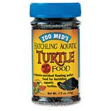 Zoo-Med™ Aquatic Hatchling Turtle Food-Micro Pellets 1.9 oz. 9425