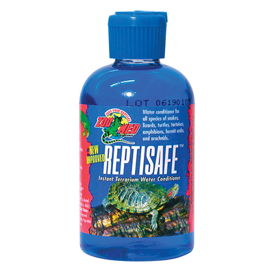 ReptiSafe Water Conditioner 8.75 oz. 9426