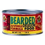 Juvenile Bearded Dragon Food 6 oz. 9491