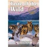 Taste of the Wild® Wetlands Canine™ Dog Food 96861b