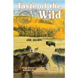Taste of the Wild® High Prairie Canine™ Dog Food 96863b