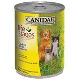 CANIDAE® Chicken and Rice Canned Dog Food 99022b
