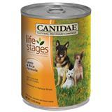 CANIDAE® Lamb & Rice Dog Food 13 oz. Can 99033