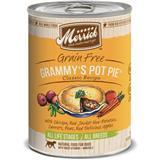 Merrick®  Grain Free Grammys Pot Pie™ Classic Recipe Dog Food 13.2 oz. 99100
