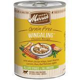 Merrick® Grain Free Wingaling™ Classic Recipe Dog Food 13.2 oz. 99101