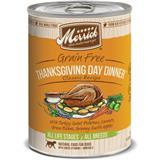 Merrick® Grain Free Thanksgiving Day Dinner™ Classic Recipe Dog Food 13.2 oz. 99102