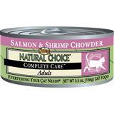 Nutro® Natural Choice®  Mature Health Senior 7 Years Plus Salmon & Tuna Cat Food 5.5 oz. 92822