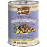 Merrick®  Grain Free Mediterranean Banquet™ Classic Recipe Dog Food 13.2 oz. 99300