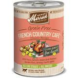 Merrick® Grain Free French Country Café™ Classic Recipe Dog Food 13.2 oz. 99301
