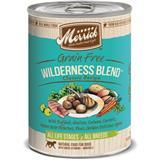 Merrick® Grain Free Wilderness Blend™ Classic Recipe Dog Food 13.2 oz. 99306