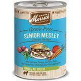 Merrick® Grain Free Senior Medley™ Classic Recipe Dog Food 99308b