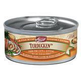 Merrick® Turducken™ Cat Food  5.5 oz. 99313