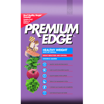 Premium Edge ® Healthy Weight Adult Cat Food 99980B