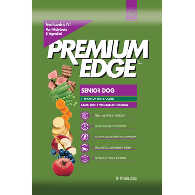 Premium Edge ® Senior Dog 99988B